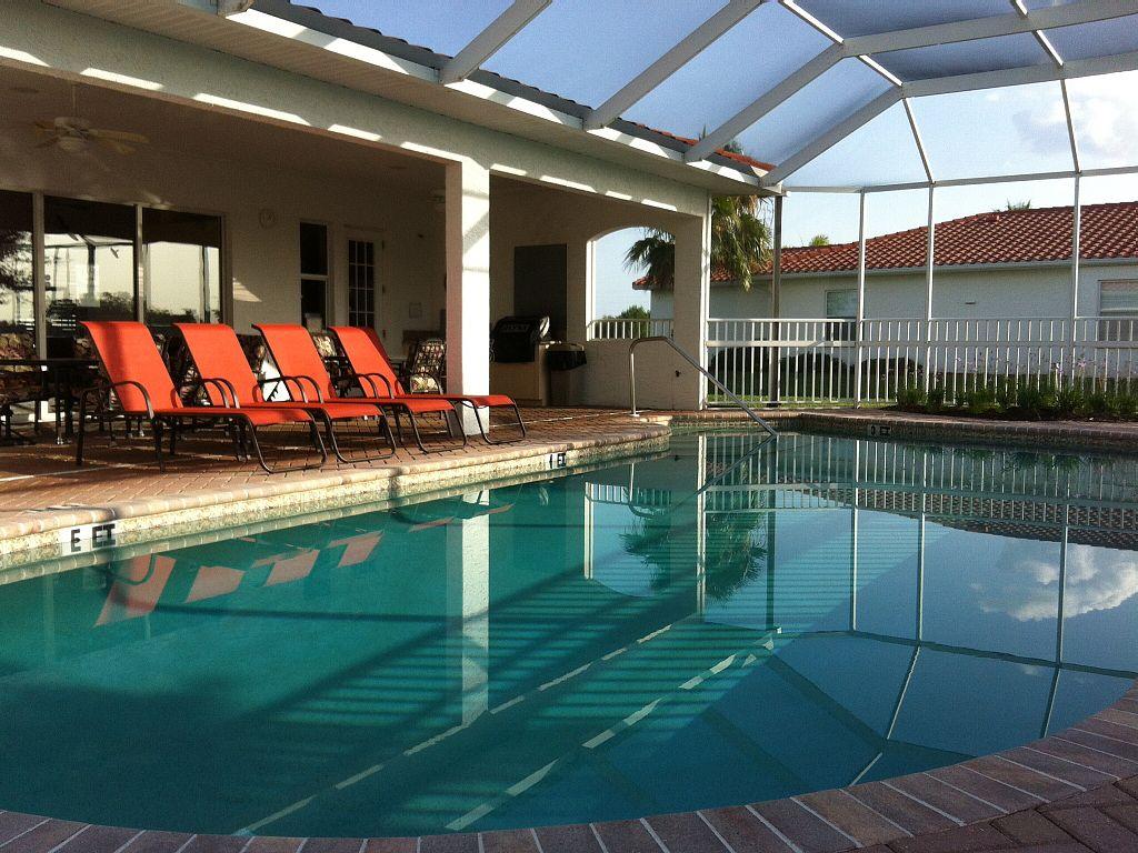 Villa John D. in Port Charlotte – ruhige und zentrale Lage! 3 ...