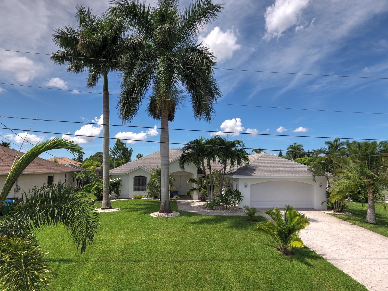 Ferienhaus Ferienvilla Cape Coral Florida Vacation Holiday   Florida ...