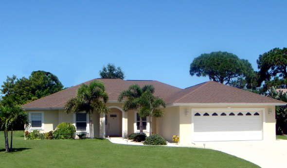 Villa Florida Dream in Bradenton / Anna Maria Island