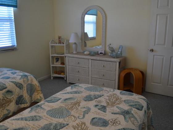 Ferienhaus St Augustine Tennis & Beach Condominium  ~ Geschirrspülmaschine Expert