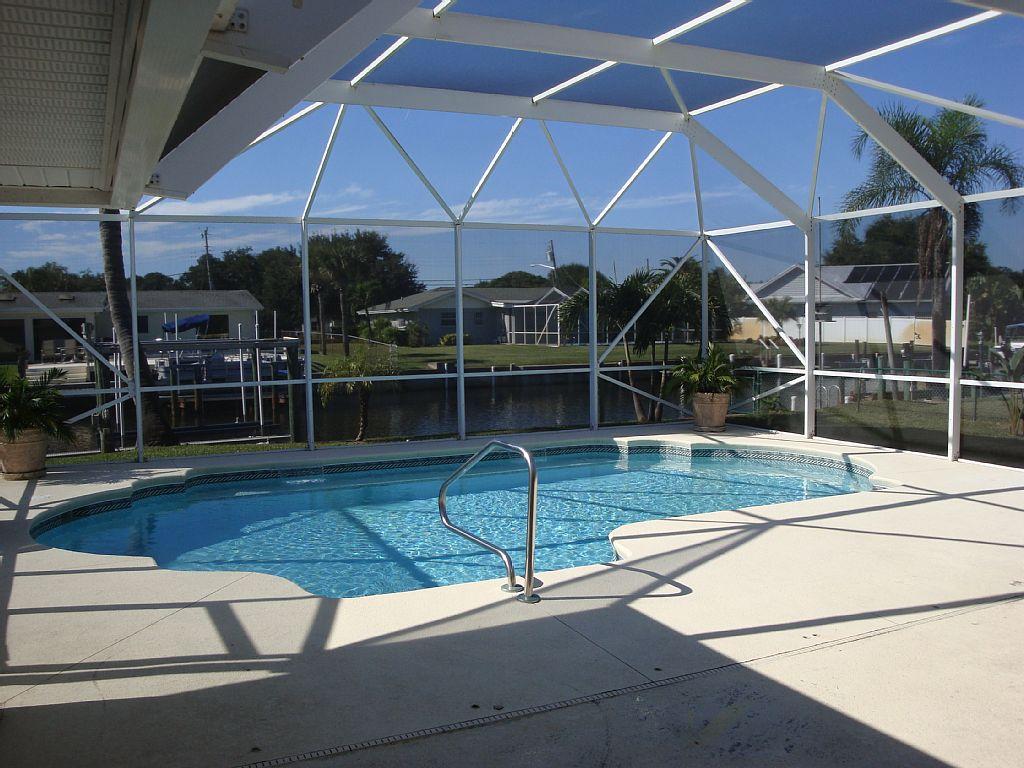Villa Vero Beach 12812 – 3 Schlafzimmer und 2 Badezimmer Pool und ...