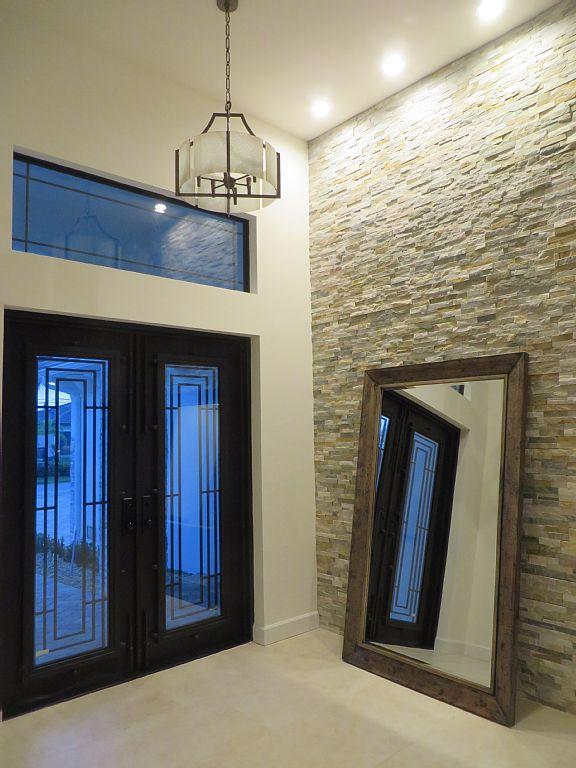 villa sedona traumvilla in cape coral s 252 dlage am wasser boot optional florida expert